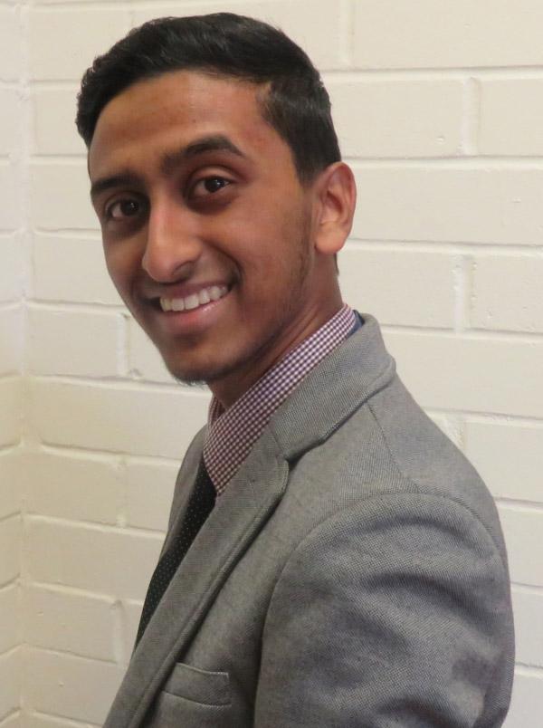 Aadil Diwan