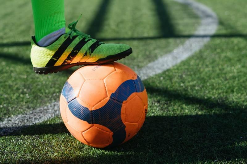 English schools football week