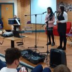 Music Leavers Assembly 2021