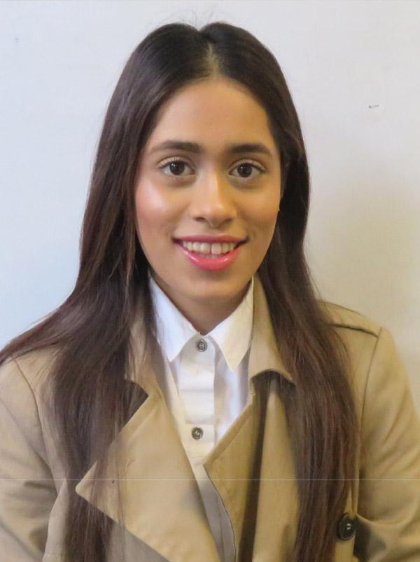 Rameesah Patel