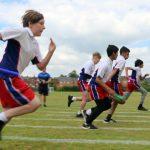 Determination Sports Day 2021