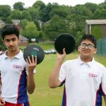 Students Sports Day 2021