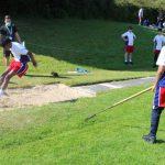 Longjump Sports Day 2021