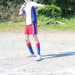Shotput Sports Day 2021