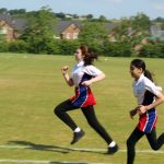 Race Sports Day 2021