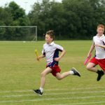 Relay Sports Day 2021