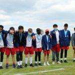 Winners Sports Day 2021